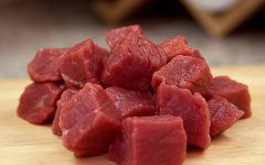 Red Meat Linked To Intestinal Condition