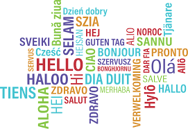 The Benefit of Being Multilingual
