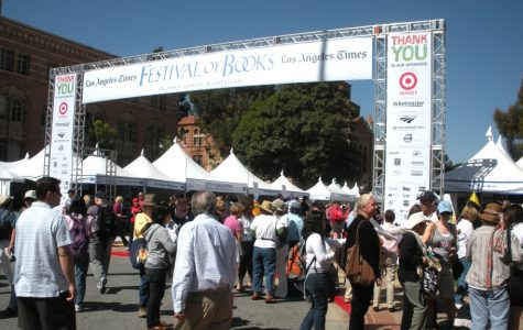 LA Times Festival of Books