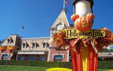 Disneyland Resort Spooktacular!