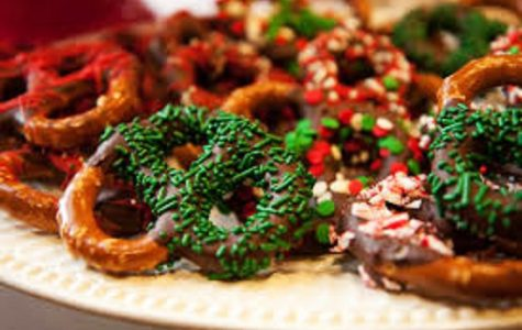 Day Five: Sensational Seasonal Snacks