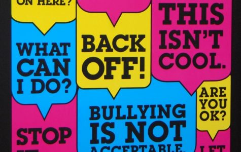 What To Do If You Are Being Bullied