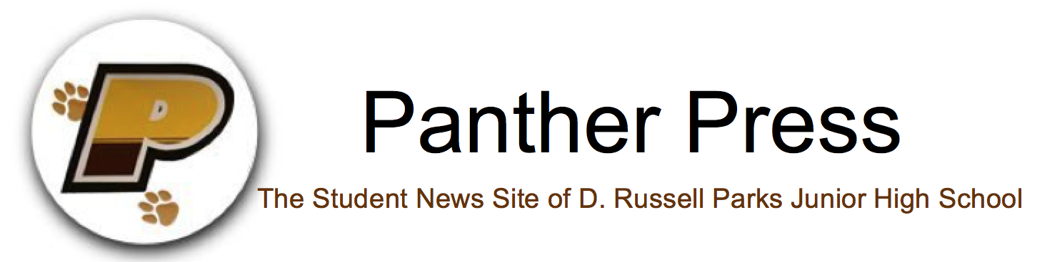 The Student News Site of D. Russell Parks Junior High School