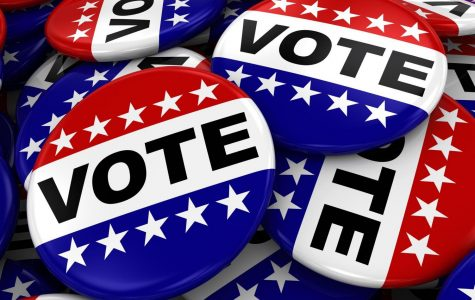 Parks JHS – Presidential Elections