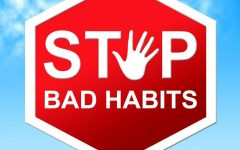 How to Get Rid of Bad Habits
