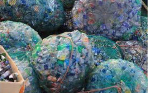 Disadvantages of using Plastic