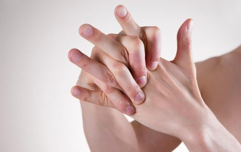 Can Knuckle Cracking Actually Cause Arthritis?