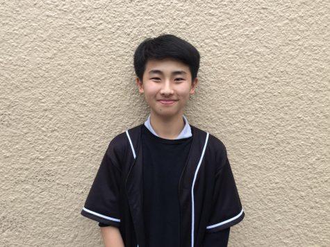 Photo of Beomjun Kim