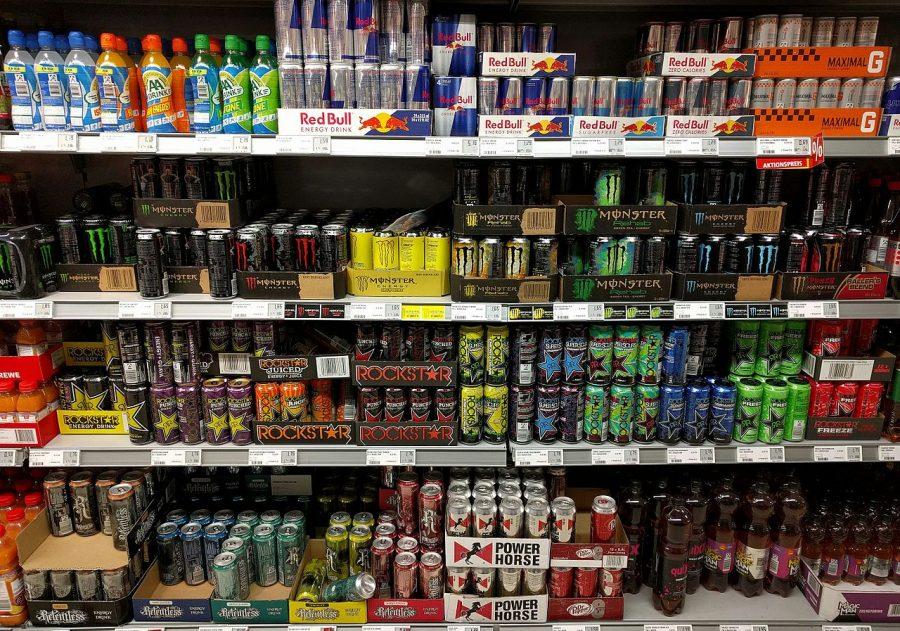 Energy Drinks Good or Bad