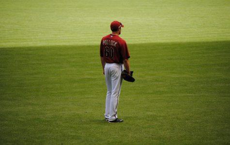 AJ Pollock to the Dodgers