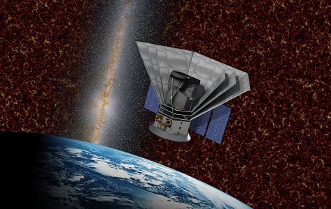 NASA Mission to Further Understanding of Universe