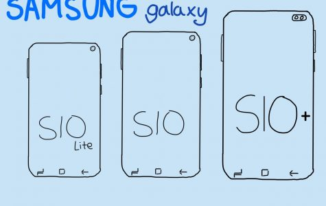 Samsung GALAXY S10 Offical Launch
