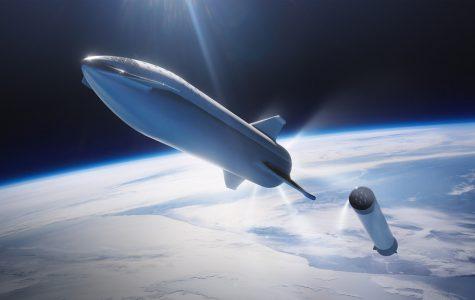 SpaceX Starship BFR