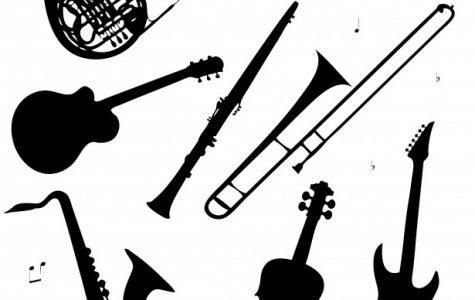 Spring Instrumental Concert