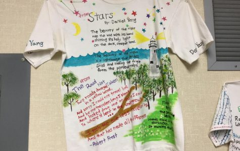 Poetry Shirt Day