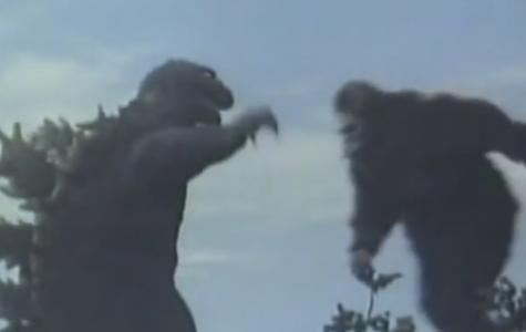 Godzilla future movies