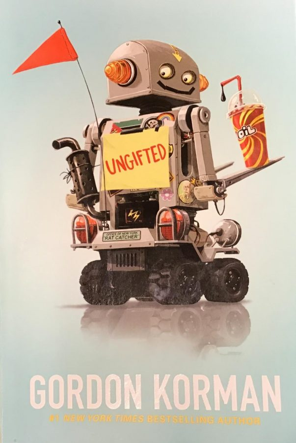Ungifted: a Book Review