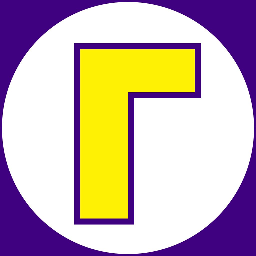 Logo from wikimedia commons