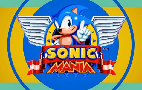 Sonic Mania – Overview