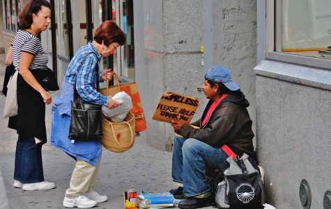 Helping Homeless and What to Do