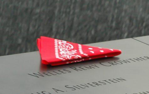 Red Bandana Man (9/11)