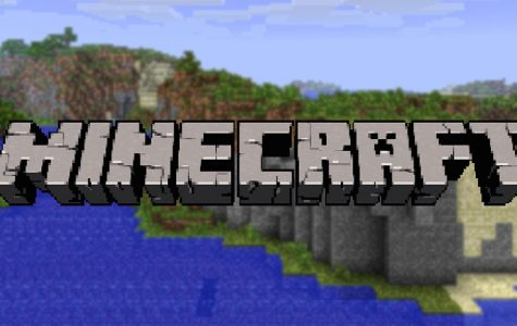 Minecraft (it's back)