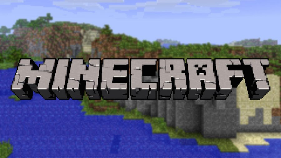 Minecraft (it's back)