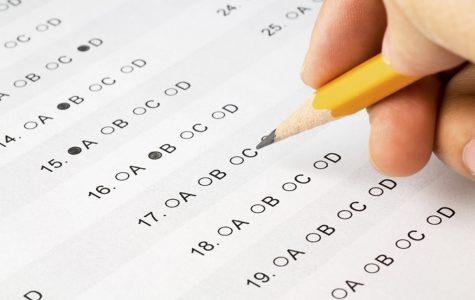 Should Students Take Standardized Testing?