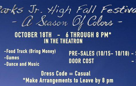 Fall Festival: A Season of Colors