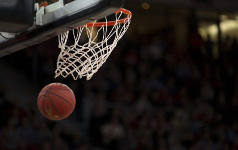 Basketball at Parks