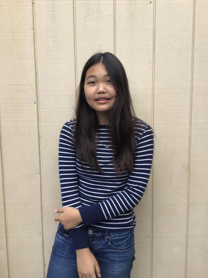 Emilie Chi