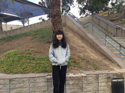 Photo of Maya K.L.