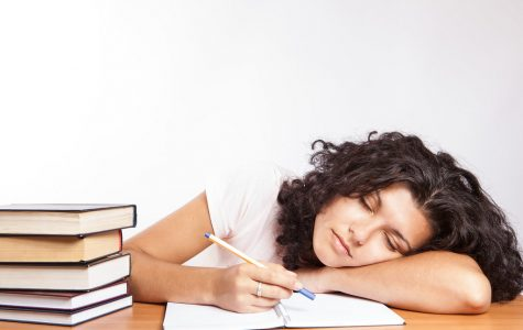 Are Students Getting Enough Sleep?