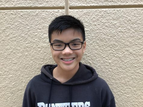 Photo of Rylan Chiu