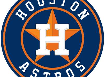 [Courtesy: Wikimedia Commons] Houston Astros' Logo