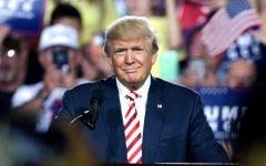 "Donald Trump Mocks Oscar Winning Movie ""Parasite"""