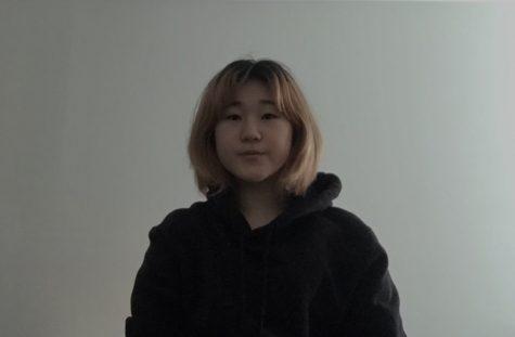 Photo of Victoria Kim