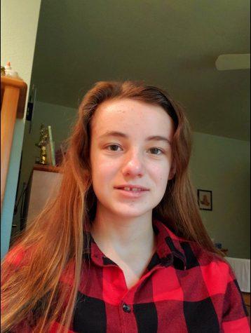 Photo of Abby Compton