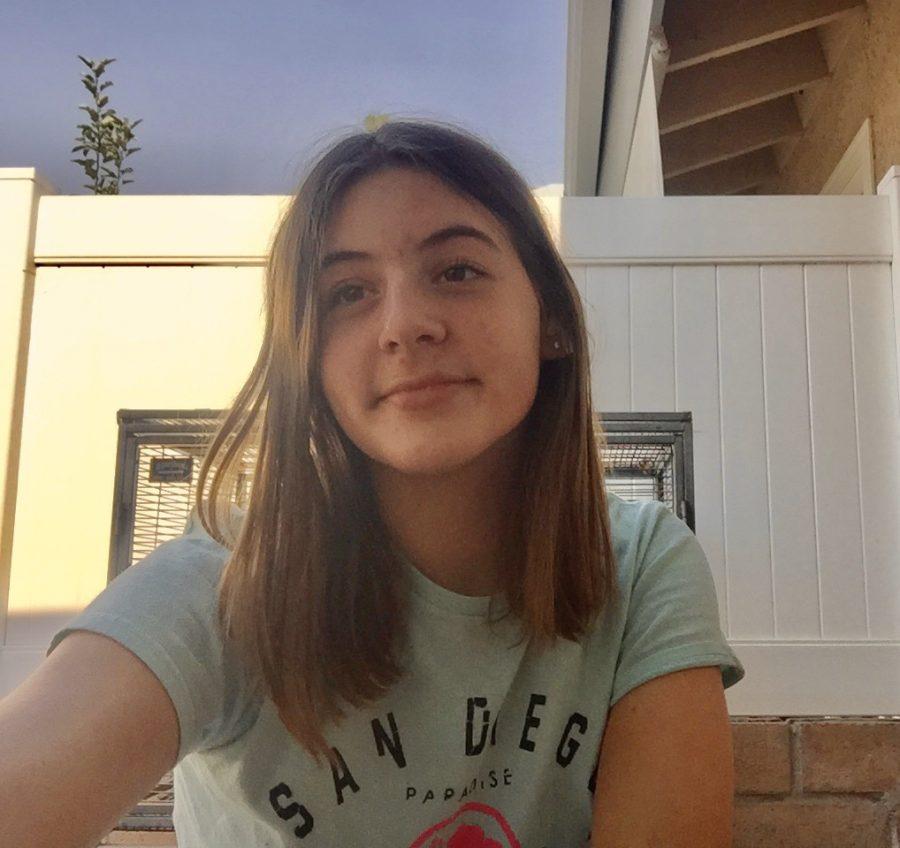 Sarah Kienast