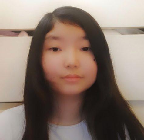 Photo of Yuna Hwang