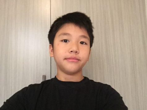 Photo of Oliver Hsu