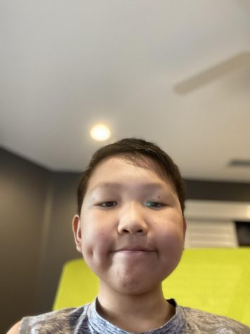 Photo of Nathan Chow