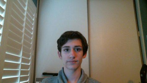 Photo of Aiden Oslick