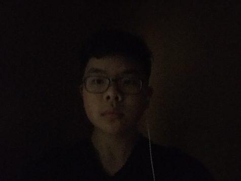 Photo of Tyron Kim