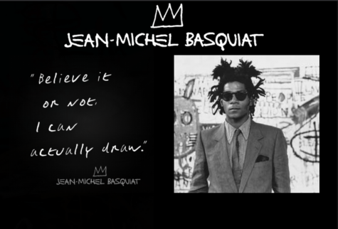 From NYC Graffiti Street Artist to The Resurgence of Jean-Michel Basquiat