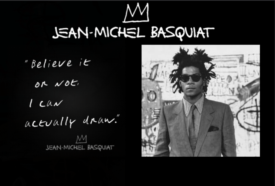 From+NYC+Graffiti+Street+Artist+to+The+Resurgence+of+Jean-Michel+Basquiat
