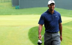 """Tiger Woods """"Lucky to be Alive"""" After Near-Fatal Car Accident"""