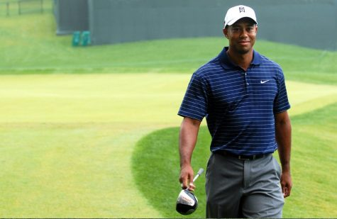 "Tiger Woods ""Lucky to be Alive"" After Near-Fatal Car Accident"