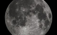 A Picture of the Moon. Credit: Wikipedia Commons