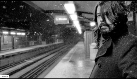 HBO Dave Grohl Sonic Highways